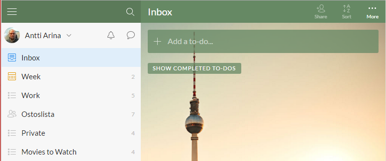 2016-01-25 09_48_44-Inbox - Wunderlist
